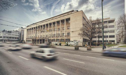 Zavod za javno zdravstvo Federacije BiH - Sarajevo