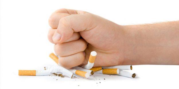 Savjet o druženju pušača